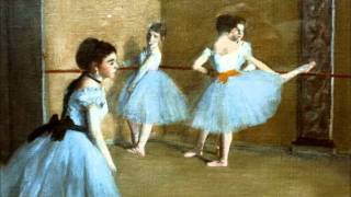 Maurice Ravel - Daphnis et Chloé, suite No. 2 (1/2)