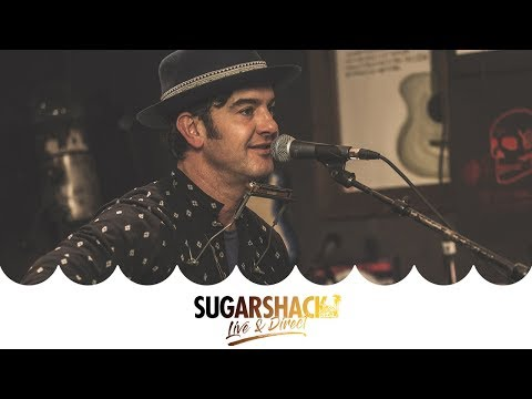 G. Love Live Acoustic Session (Full) | Sugarshack Live & Direct