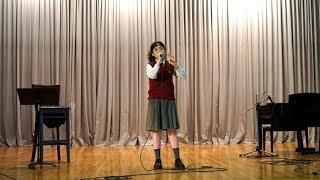 Publication Date: 2020-01-13 | Video Title: 2019至2020 梁中歌唱比賽決賽