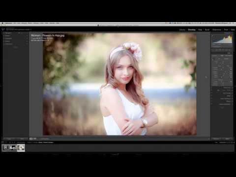 Lightroom Quick Tips - Episode 4: Share Images From Laptop to Desktop