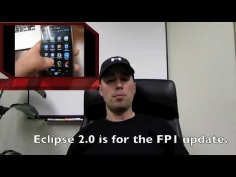 Samsung Droid Charge Eclipse 2.0 ROM FP1 Install & Review By: KDtech.co