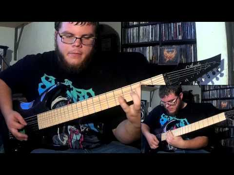 Soulmass - Crushed by the Bramd (PLAYTHROUGH VIDEO)