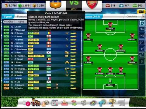 top eleven kod keygen