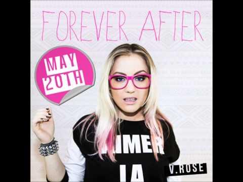 V. Rose - Forever Endeavor (feat. Shonlock)