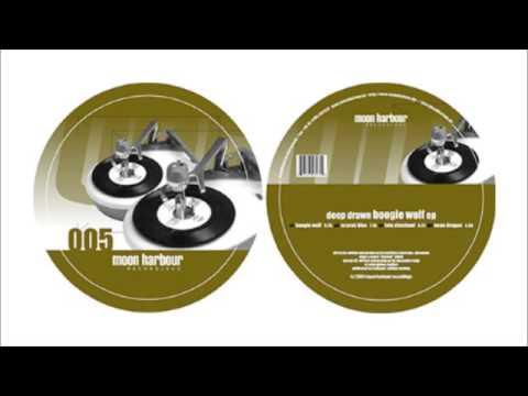 Download Deep Drawn - Boogie Wolf (MHR005)