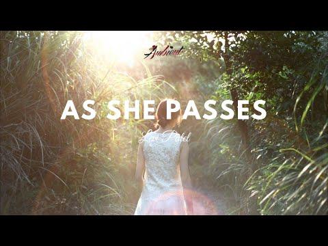 Levi Patel - As She Passes