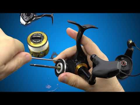 Spinfisher VI Pre Review Update...First Problem Took Me Buy Surprise.  Still The Best Reel For The $