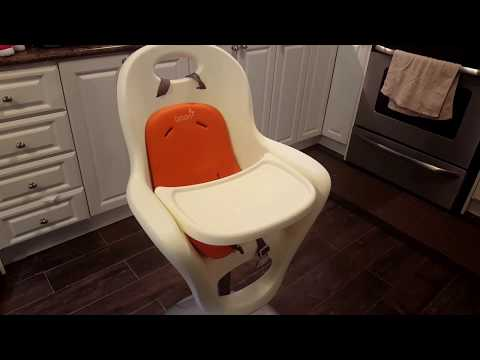 Boon Highchair Review Update
