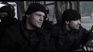 Бывших военных не бывает Герой В Отставке Русские боевики 2019 новинки