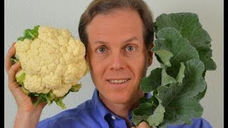 Raw Cruciferous Vegetables and Thyroid Health: My Personal Case History