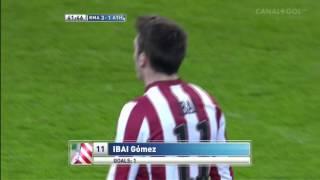 Real Madryt - Athletic Bilbao 5-1 (3-1 Ibai Gomez)