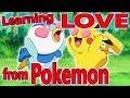 Pokemon Explain Love... Anchorman Style (A Kangascloud Re-dub)