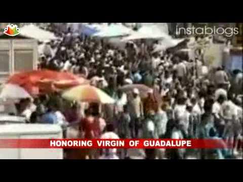 Remembering Virgin of Guadalupe