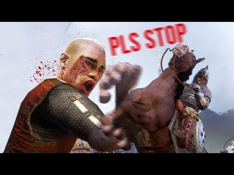 10 Mods That Make Already Hard Games HARDER