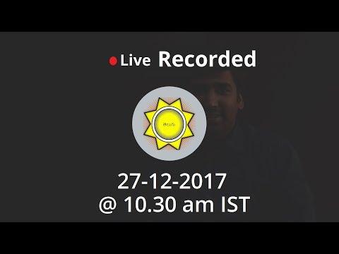 Let's Try Live... | RVA Telugu 🔴 Live