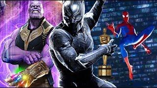 🔮 ¡Me la juego! 🔮 AVENGERS ENDGAME GANARÁ el OSCAR a la MEJOR PELÍCULA en 2020 🤣I Oscars 2019