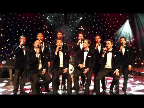 Christmas Medley by The TEN Tenors