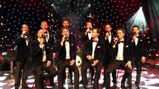 The Ten Tenors - Christmas Medley