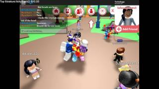 Cr1TiKaL (penguinz0) Stream July 4th, 2017 [Roblox]