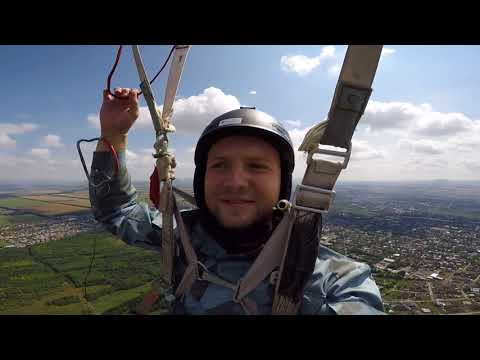 прыжок с парашютом ессентуки 2018
