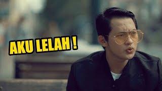 Irfan Sebaztian - Aku Lelah | Official Music Video