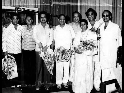Download Humko Tumse Ho Gaya   Kishore Rafi Mukesh Lata  Amar Akbar Anthony  Laxmikant Pyarelal  Anand Bakshi