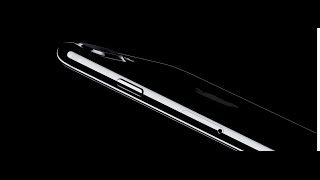 Introducing the iPhone 7!!