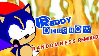 Reddy Oddshow: R A N D O M N E S S  REMIXED - Tráiler de Anuncio