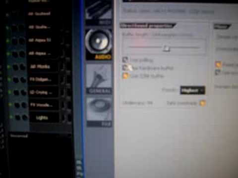 FL STUDIO TUTORIAL DISTORTED AUDIO PROBLEMS AND LATENCY FIX