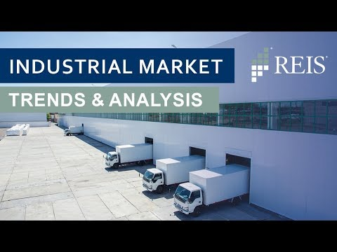 Q4 2016 Industrial Market Trends