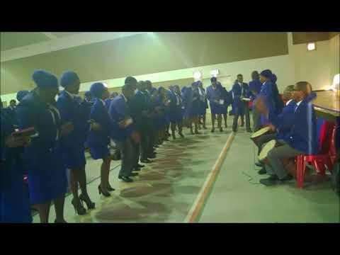 Wesley Guild- Mandithwale iziqhamo