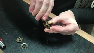 How to Set a Loxx® Fastener