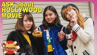 Hollywood movies VS Japanese movies! Who wins?
