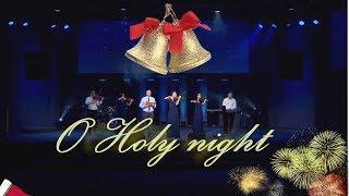 Kirnev Family - O HOLY NIGHT/ Семья Кирнев- СВЯТАЯ НОЧЬ