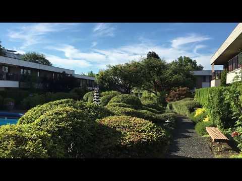Good Morning Oakridge Gardens (Vancouver, BC)