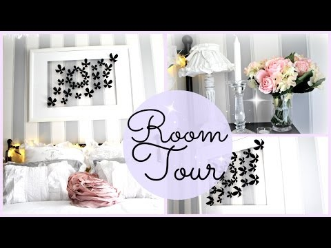 Room Tour 2014⎮Sananas2106 ♡