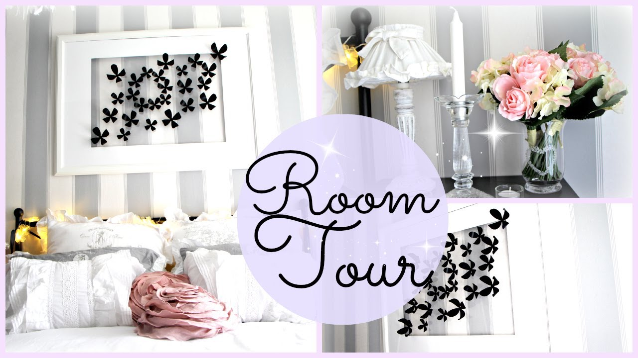 Room tour 2014 sananas2106 youtube for Chambre youtubeuse