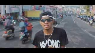 sonyBLVCK Salatiga City Official music video