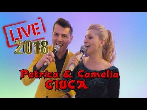 Camelia & Petrica CIUCA - SHOW 2018 - Ascultari - Hore - Sarbe - Colaj de Revelion 2018