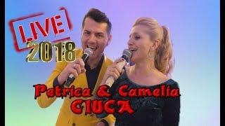 Camelia &amp Petrica CIUCA - SHOW 2018 - Ascultari - Hore - Sarbe - Colaj de Revelion 2018
