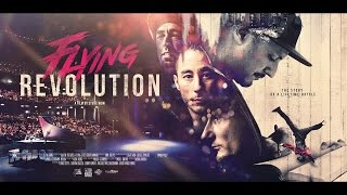 Flying Revolution (Official Trailer): the story of the Flying Steps