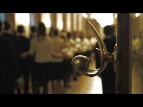 Vienna State Opera -  (Backstage)