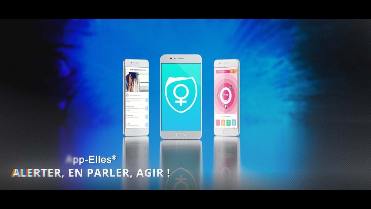 L'application App-Elles pour les Victimes de violences