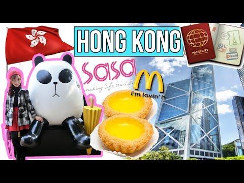 Vlog : Pasyal-Pasyal sa HONG KONG! (HK EP. 3)