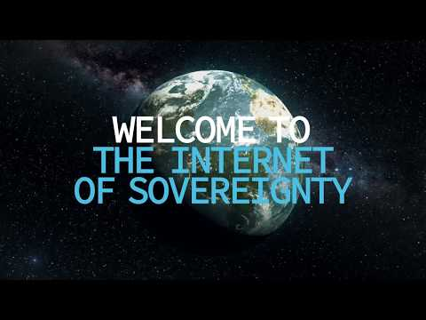 Bitnation Pangea - Welcome to the Internet of Sovereignty