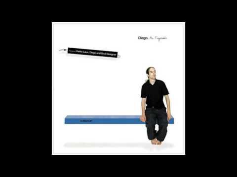 Diego - Me Fragments (Heiko Laux Remix)