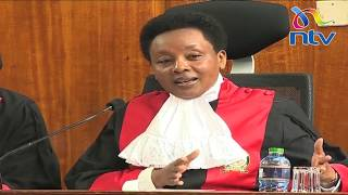Supreme court to decide presidential petition on Monday