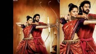 Veeron Ke Veer Aa Video Song - Baahubali 2 The Conclusion | M.M.Kreem | Prabhas, Anushka