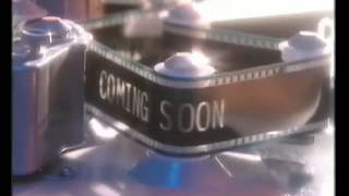 Opening to Clockstoppers Rental UK VHS (2003)