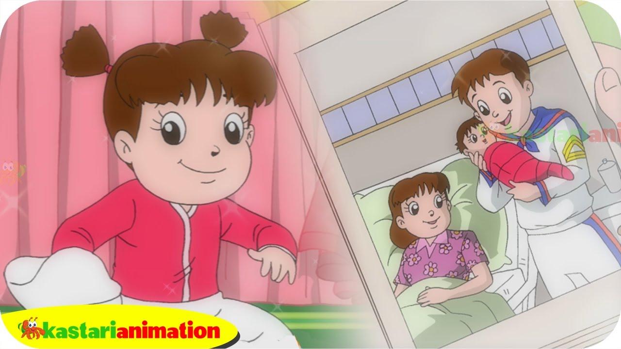 AKU SELALU BERDOA dan Lagu Anak Indonesia | Kastari Animation Official